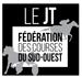 Fédération des Courses du Sud-Ouest Logo